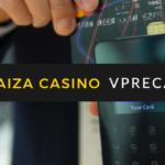 パイザカジノでVプリカを使う事前準備と最低入金金額